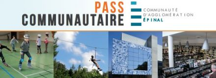 Zoom : le Pass Communautaire